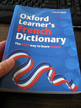 OLfrenchdictionary