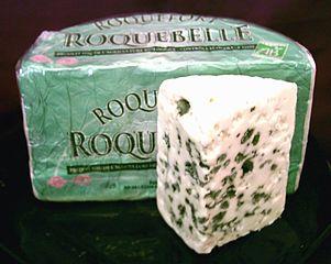 ロックフォールチーズ