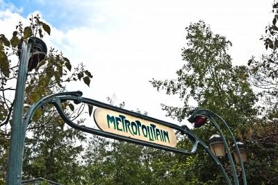 メトロポリタン