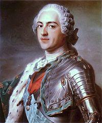 ルイ15世