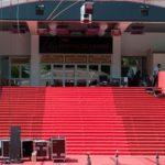 カンヌ国際映画祭の階段であったおもしろいこと