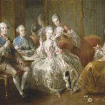 マリー・アントワネットと18世紀のチョコレート