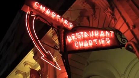 レストラン・シャルティエ