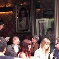 パリのレストラン~ナポレオン