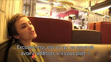 パリのレストラン ル・ナポレオン