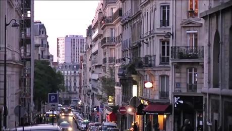 パリ18区