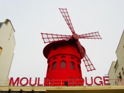 ムーラン・ルージュ