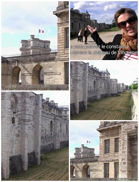 ヴァンセーヌの城