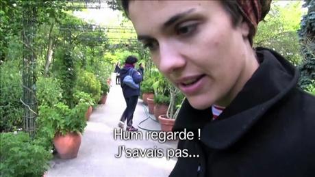 ヴァンセーヌの森植物園