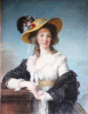 ポリニャック公爵夫人