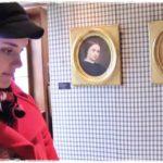 パリ・ロマン派美術館「虎と小鳥のフランス日記」第48話その1