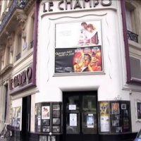 映画館ル・シャンポ