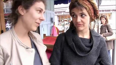 サラとカミーユ