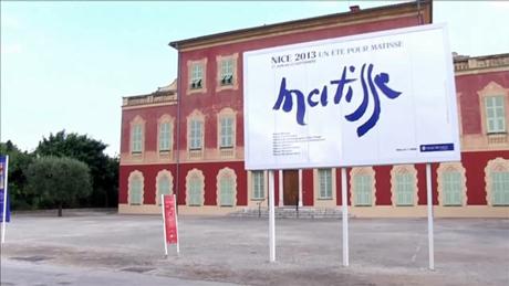 マチス美術館
