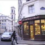 コンポステラへの道~パリ発「虎と小鳥のフランス日記」第120話