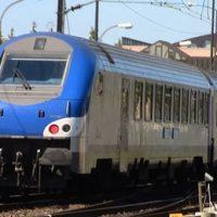 フランス国有鉄道のコライユ