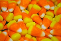 ハロウィンのお菓子