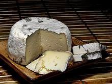 ヤギのチーズ
