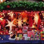 クリスマスの単語 その4 クリスマスマーケット