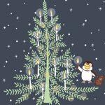 かわいいフランス語教えます~その50 クリスマスの単語(2)