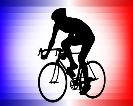 自転車競技選手