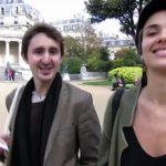 アズディン・アライアの大回顧展~「虎と小鳥のフランス日記」第130話