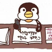pen勉強中