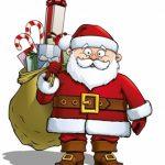 クリスマスの単語 その6~キャンディ・ケーン