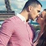 バレンタインデーのフランス語~その3 恋に落ちて、デートする
