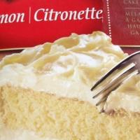 ケーキミックス