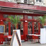 L48 日本のフレンチ・レストランとフランスのレストランの違い