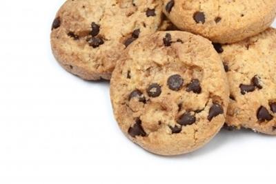 チョコレートチップクッキー