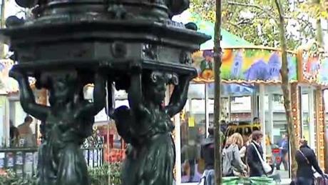 アベス広場