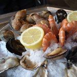 L55  海の幸(fruits de mer)にはどんなものがある?