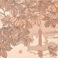 アンリ・リヴィエール 『エッフェル塔三十六景』