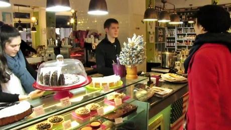 ル・ヴィラージュ(パリの高級食材店)
