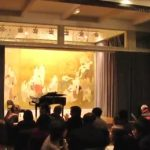 オペラコンサート@パリ国際大学都市~虎と小鳥のフランス日記第143話