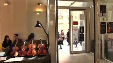 パリ地方音楽院
