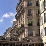 パリのカフェでおしゃべり~「虎と小鳥のフランス日記」第150話