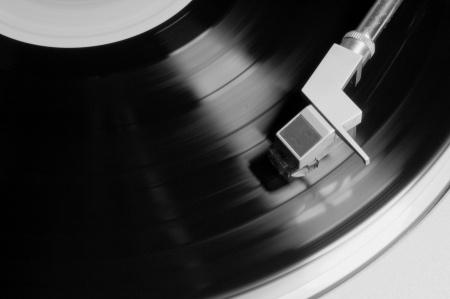 レコード・プレイヤー