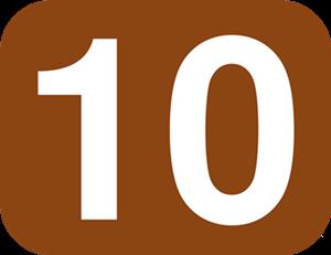 10(数字)
