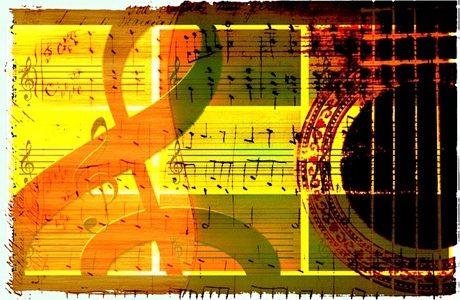 ミュージックシート