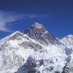 ヒマラヤのアンナプルナの雪崩や吹雪で遭難