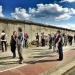 ベルリンの壁とは?~崩壊から25周年 前編