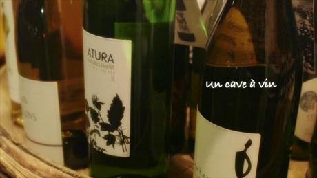 ワインショップ