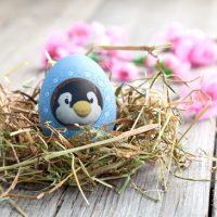 pen easter egg