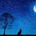アンドーシンの J'Ai Demande A La Lune (僕は月に尋ねた)の訳詞