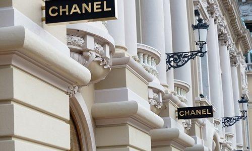 モナコのシャネル(店舗)