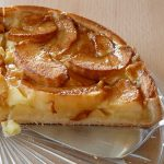 すごく簡単なりんごケーキの作り方~フランスのお菓子(4)