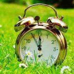時間の表現(4)~フランス語の数字【第57回】